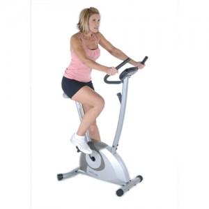 Stamina 1300 Magnetic Resistance Upright Exercise Bike