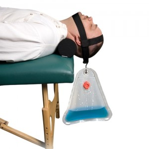 Core Cervical Traction System