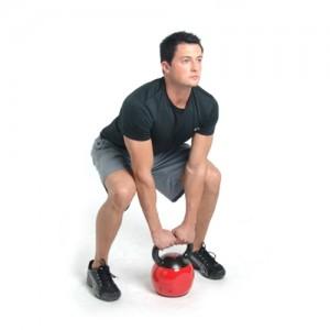 Stamina Adjustable Weight Kettle Versa Bell