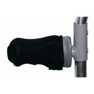 Synergy Rehab Forearm Crutch Pad GelRaps