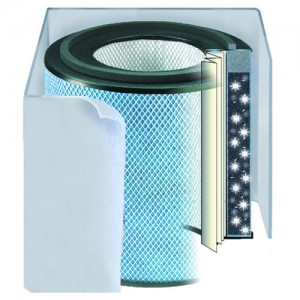Austin Air Replacement Filter for HealthMate Jr
