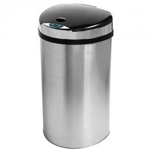 iTouchless Elite Series Automatic Trashcan
