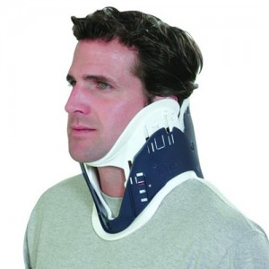 Ossur Patriot Extrication Collar