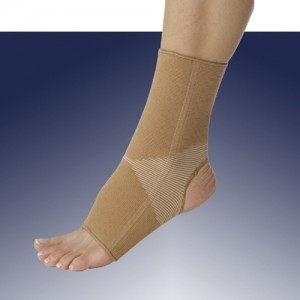 Banyan Slip On Ankle Compression Support