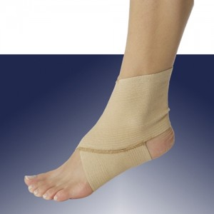 Banyan Slip On Figure 8 Ankle Brace