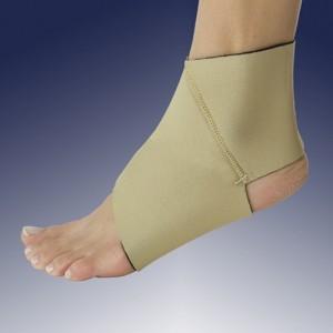 Banyan Neoprene Figure 8 Ankle Support