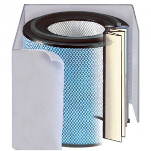 Austin Air Replacement Filter for Pet Machine