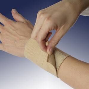 Banyan Adjustable Wrist Support