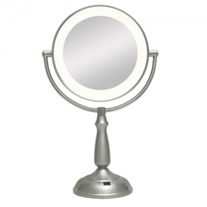 Zadro Next Generation Ultra Bright LED Lighted Vanity Mirror