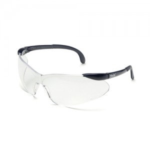 Elvex Trix Wraparound Safety Glasses