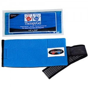 Caldera Hot Cold Therapy Wrap