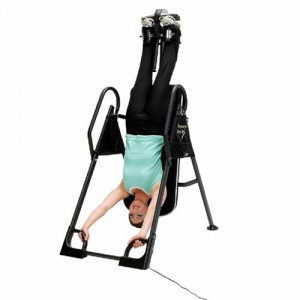 Ironman IFT4000 Infrared Inversion Therapy Table