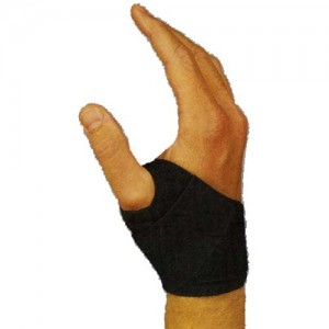 Med Spec CMC Thumb Support