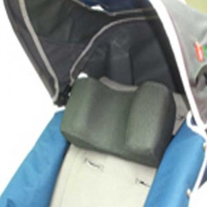 Head Support for Special Tomato Jogger Stroller