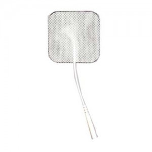 10S 2 x2  Cloth Electrodes by Acclaim
