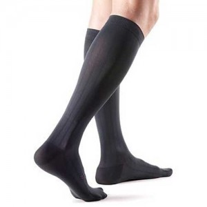Mediven for Men 15-20mmHg Knee High Compression Socks