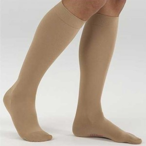 Mediven Comfort 20-30mmHg Knee High Closed Toe