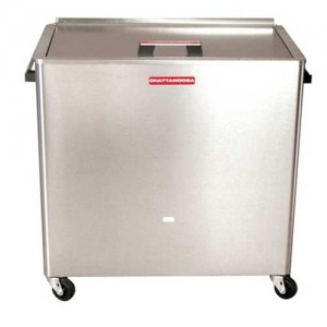 Hydrocollator M-4 Mobile Heating Unit