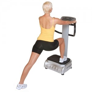Health Mark Osci Health Whole Body Vibration Machine