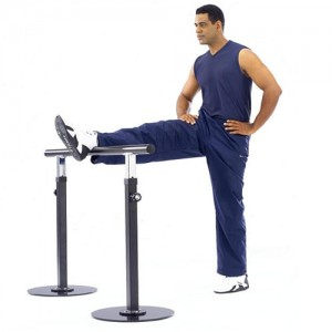 Health Mark Deluxe Stretch Bar