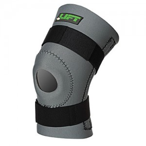 Lift Safety NEO-KS2 Knee Stabilizer