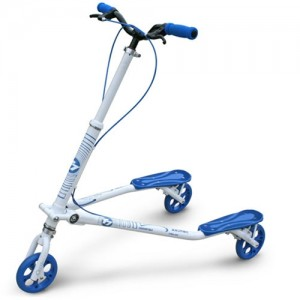 Trikke T7 Convertible Kids Carving Vehicle