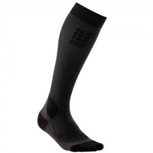 CEP Mens Outdoor Compression Socks