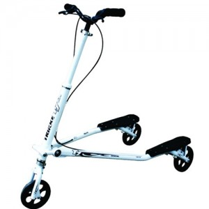 Trikke T7 Convertible Fitness Carving Vehicle