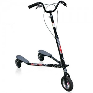 Trikke T78CS Adult Carving Vehicle