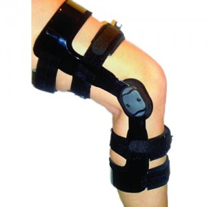 Delco Innovations CoreLign Knee Brace