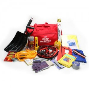 Standard Road Warrior Automotive Kit from 10 Below