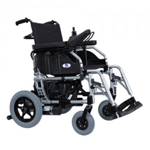 Heartway HP5 Escape DX Foldable Power Chair