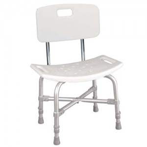 Drive Bariatric Heavy Duty Shower Chair