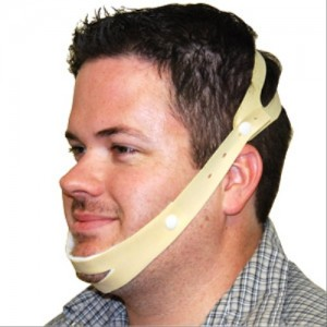 Snoring Treatment Chin Strap