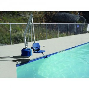 Titan 600 Heavy Duty Pool Lift
