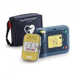 HeartStart FRx Defibrillator Trainer