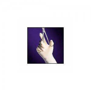 Ansell No Powder Textured Sterile Surgical Gloves