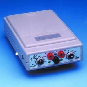 GV 350 Galvanic High-Volt Pulsed Stimulator