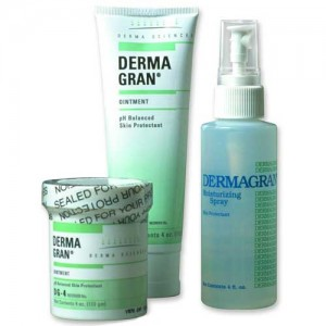 Dermagran Ointment for Preventative Skin Care