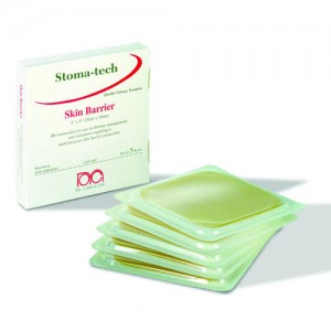 MONTREAL Osto Barrier Hydrocolloid Skin Barrier