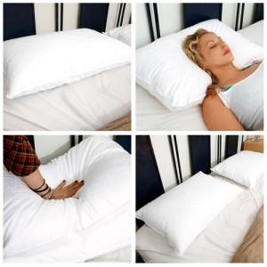 Down Alternative Allergy Free Pillow