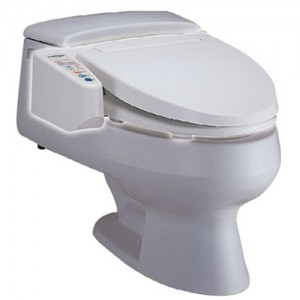 Feel Fresh Bidet N Wash Hygiene Wireless System