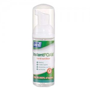 InstantFoam Non-Alcohol Foaming Hand Sanitizer