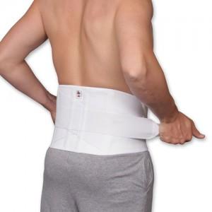 Core Elastic Crisscross Back Support Belt