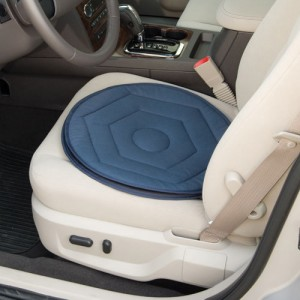 Standers Car Swivel Cushion