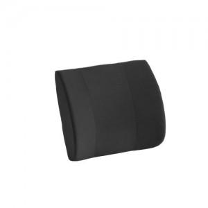 Nova Memory Foam Lumbar Cushion with Stabilization Board Insert