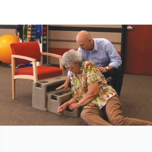 ResQUp Floor Recovery Mobility Aid