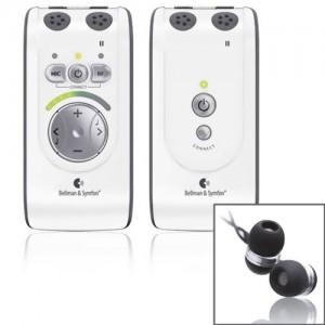 Bellman & Symfon Domino Classic Personal Hearing System