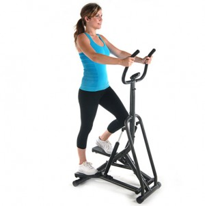 Stamina AVARI Free Stride Stepper