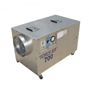 FA700 Portable Hepa Air Filter - Negative Pressure Air Scrub
